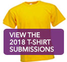 View this years t-shirt submissions